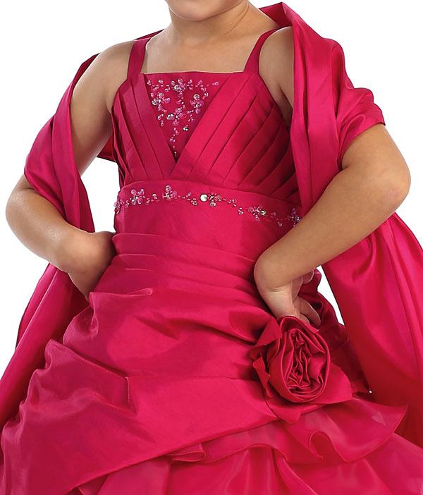 Пышные Платья Для Девочек С Доставкой