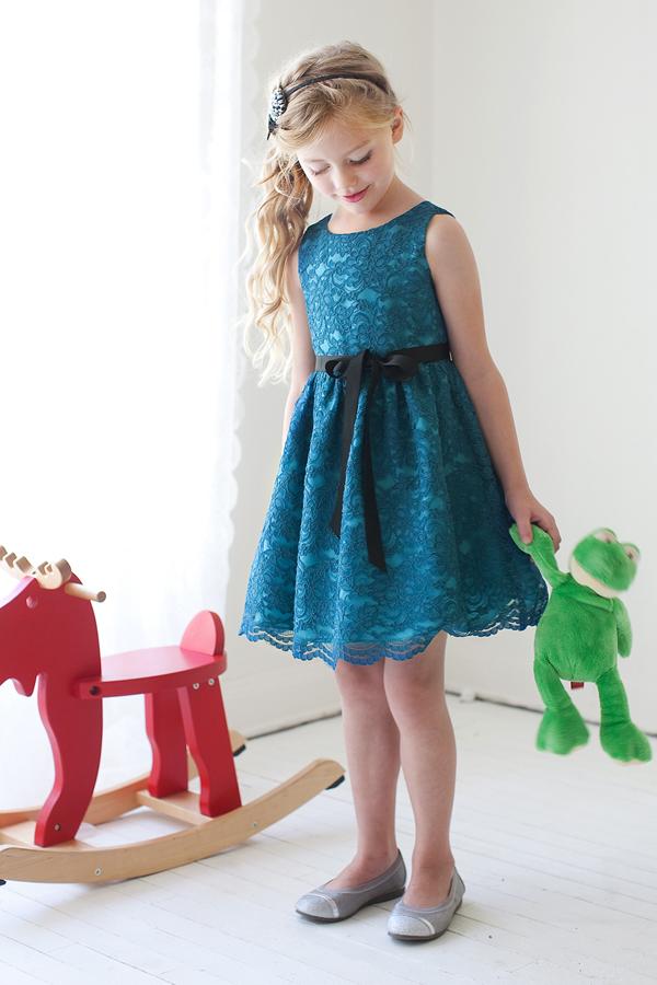 Платье на новый год для девочки 10 лет своими руками шить