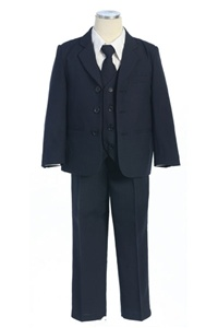 # CA5001N : Boys 5 Pcs Formal Suit .