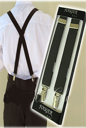 Boy's suspender