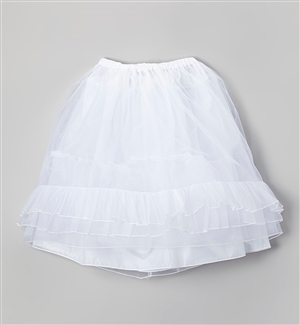 #KDPC003 : Triple Layered Petticoat