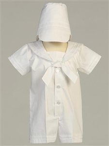 #LTOwen : Poly Cotton Sailor Outfit w/ hat