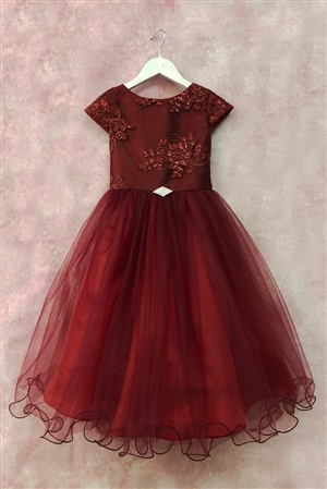 #PA266-A-1 : Melanie Dress