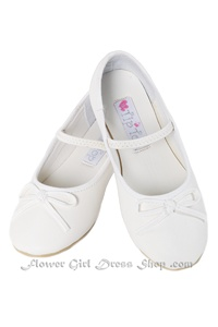 #S27 : Classic Ballet Style Shoes