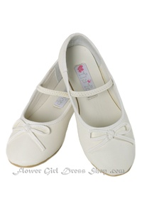 #S27V : Classic Ballet Style Shoes
