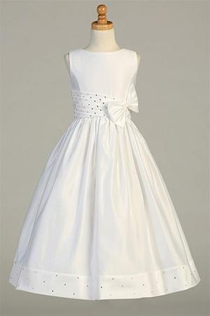 Plus Size First Communion Dresses