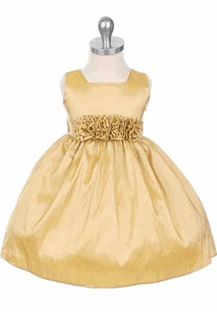 Sleeveless light weight taffeta dress flower girl dresses sw3047go sleeveless light weight taffeta dress mightylinksfo