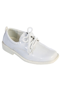 #TTS60 : Boy's Square Toe Lace Up Shoes