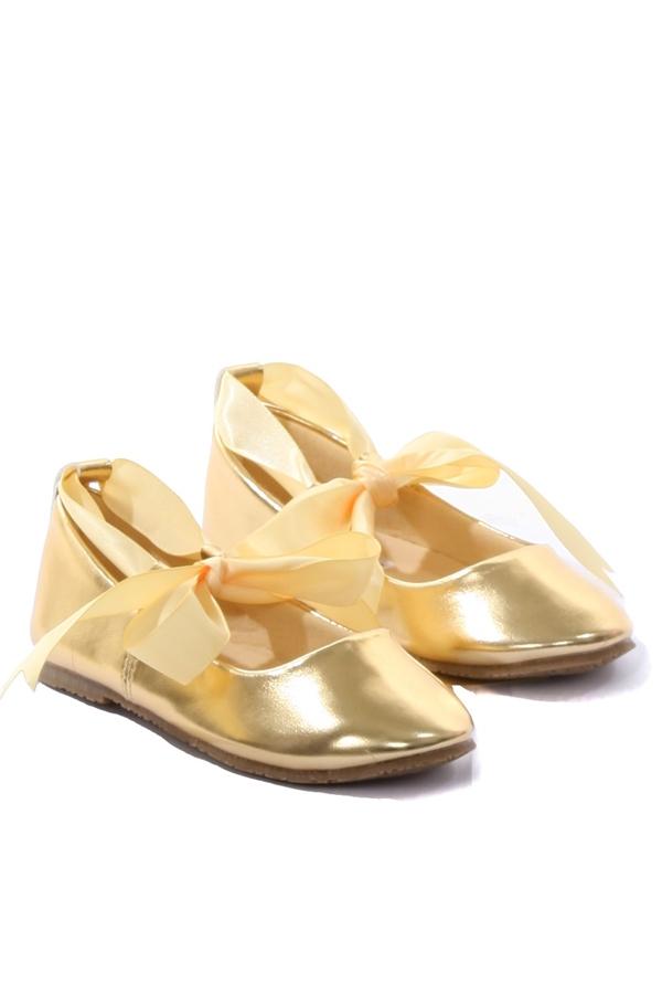 93d96cc43 BS004   Ballerina Shoes w  Ribbon Tie