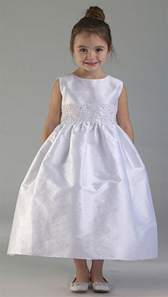 Polysilk Dresses